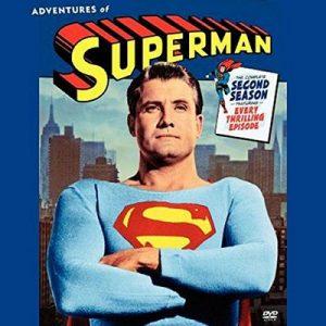 Adventures of Superman, Vol. 2 – Adventures of Superman [Narrado por Radio Spirits, Inc.] [Audiolibro] [English]