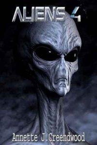 Aliens 4: El gran desafio – Annette J. Creendwood [ePub & Kindle]