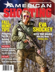 American Shooting Journal – September, 2017 [PDF]