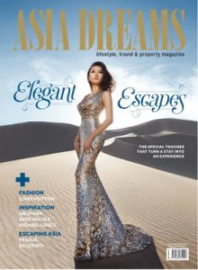 Asia Dreams – September-October, 2017 [PDF]