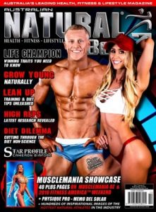 Australian Natural Bodz – Issue 24, 2017 [PDF]