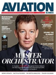 Aviation Business – August, 2017 [PDF]