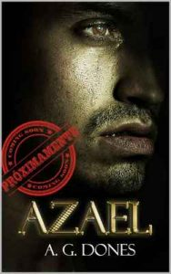 Azael: primer capítulo promocional – Andrea G. Dones [ePub & Kindle]