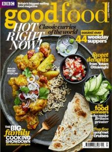 BBC Good Food UK – September, 2017 [PDF]