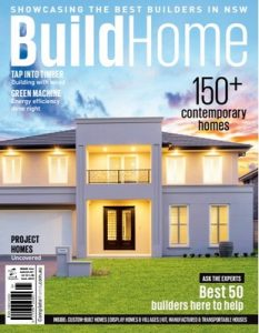 BuildHome – Issue 23.4, 2017 [PDF]