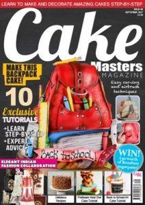 Cake Masters – September, 2017 [PDF]