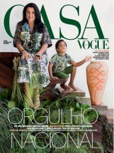 Casa Vogue Brazil – Agosto, 2017 [PDF]