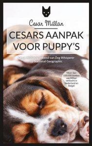 Cesars aanpak voor puppy's – Cesar Millan [ePub & Kindle] [Dutch]