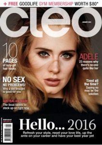 Cleo Australia – January, 2016 [PDF]