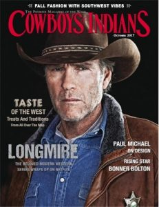 Cowboys & Indians – October, 2017 [PDF]