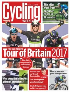 Cycling Weekly – August 31, 2017 [PDF]