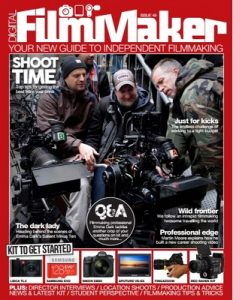 Digital FilmMaker – Issue 49, 2017 [PDF]