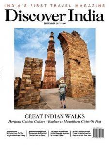 Discover India – September, 2017 [PDF]