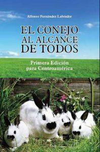 El conejo al alcance de todos – Alfonso Fernández [ePub & Kindle]