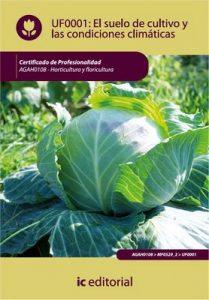 El suelo de cultivo y las condiciones climáticas – Beatriz Aguilar Alinquer [ePub & Kindle]