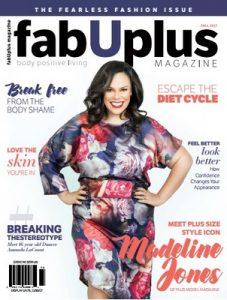 FabUplus Magazine – Fall, 2017 [PDF]