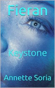 Fieran: Keystone – Annette Soria [ePub & Kindle] [English]