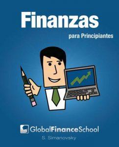 Finanzas para Principiantes – Shlomo Simanovsky [ePub & Kindle]