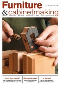 Furniture & Cabinetmaking – October, 2017 [PDF]