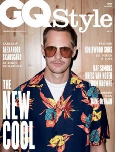 GQ Style Germany – Herbst-Winter 2017-2018 [PDF]