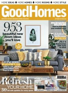 GoodHomes UK – October, 2017 [PDF]