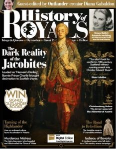 History of Royals – Issue 19 – August, 2017 [PDF]
