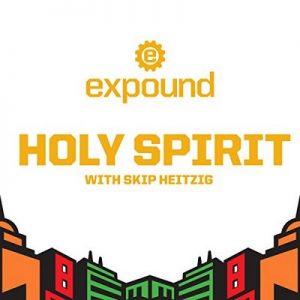 Holy Spirit – 2017 – Skip Heitzig [Narrado por Meliton Zapien] [Audiolibro] [Español]
