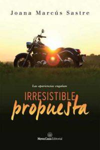 Irresistible propuesta – Joana Marcus [ePub & Kindle]