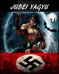 Jubei Yagyu: El asesino de sombras (Universo Arcángel) – Yonhatan Espinoza Gómez [ePub & Kindle]