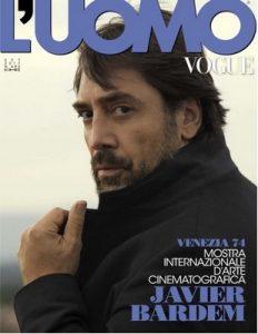 L'Uomo Vogue N.483 – Settembre, 2017 [PDF]