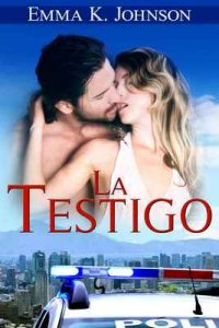 La Testigo – Emma K. Johnson [ePub & Kindle]