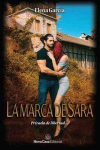 La marca de Sara – Elena García [ePub & Kindle]