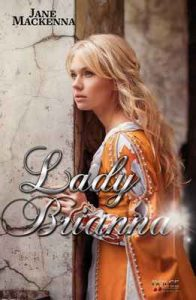 Lady Brianna – Jane Mackenna [ePub & Kindle]