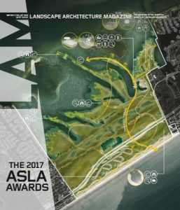 Landscape Architecture Magazine USA – September, 2017 [PDF]