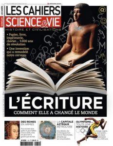 Les Cahiers de Science & Vie – Octobre, 2017 [PDF]