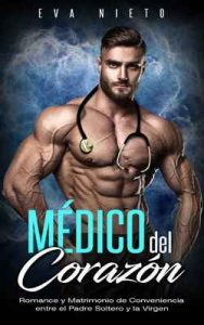 Médico del Corazón – Eva Nieto [ePub & Kindle]