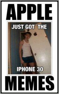 Memes: Apple Memes & Comedy: (Funny Memes, iPhones Humor, Joke Books, Good Nice Memes For You) – Memes [ePub & Kindle] [English]