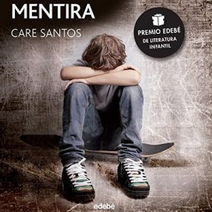 Mentira – Care Santos [ePub & Kindle]