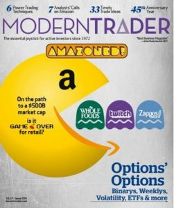 Modern Trader – Issue 536 – October, 2017 [PDF]