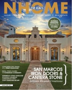 NHOME Texas – March-April, 2017 [PDF]