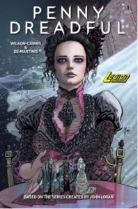Penny Dreadful #1 – Andrew Hinderaker, Chris King [PDF]