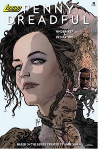 Penny Dreadful #3 – Chris King, Krysty Wilson-Cairns [PDF]