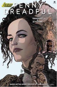 Penny Dreadful #3 – Chris King, Krysty Wilson-Cairns [PDF]