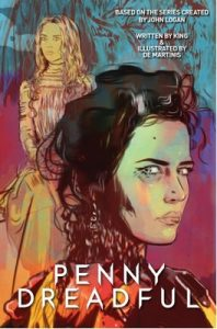 Penny Dreadful #4 – Chris King, Krysty Wilson-Cairns [PDF]