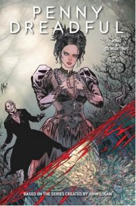 Penny Dreadful #5 – Chris King, Krysty Wilson-Cairns [PDF]