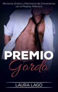 Premio Gordo – Laura Lago [ePub & Kindle]