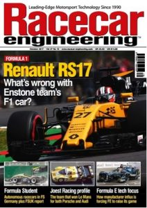 Racecar Engineering – October, 2017 [PDF]