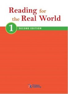 Reading for the Real World 1 – Casey Malarcher, Andrea Janzen [PDF]