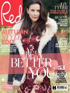Red UK – October, 2017 [PDF]