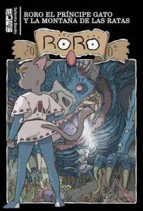 RoRo El Príncipe Gato y La Montaña de las Ratas – Selento Books [ePub & Kindle]